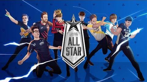 No to zaczynamy - All-Star 2017