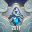 Worlds 2017 Worlds Legend profileicon