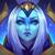 Cosmic Queen Ashe profileicon