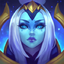 Cosmic Queen Ashe profileicon