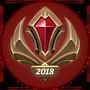 Emotka MSI 2018