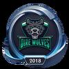 Emotka Mistrzostwa 2018 – DW