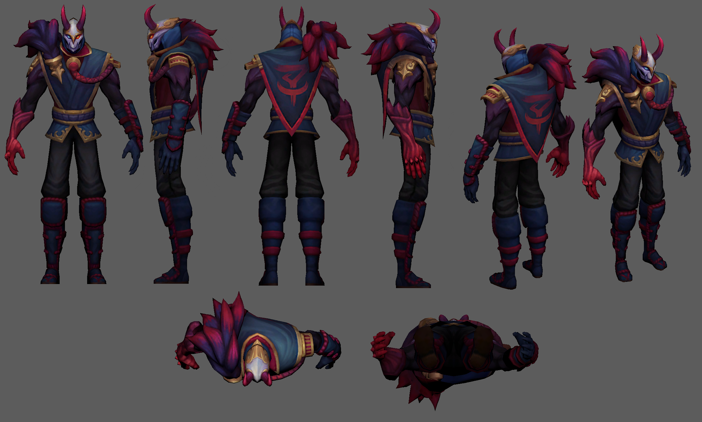 Jhin BloodMoon Model 01.png