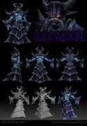 Kassadin Update Model 01