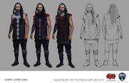 PROJECT attire concept 09