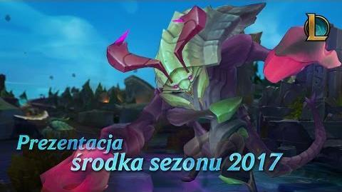 Prezentacja Środka Sezonu 2017
