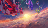 Star Guardian New Stars 01