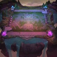 TFT Basic Summoner's Arena