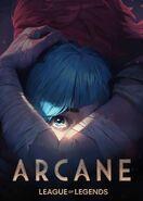 Arcane 2021 Logo