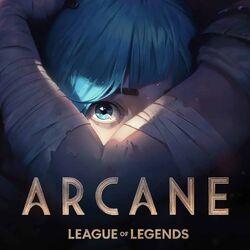 Arcane (TV Series)