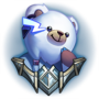 Season 2020 - Split 2 - Silver Emote