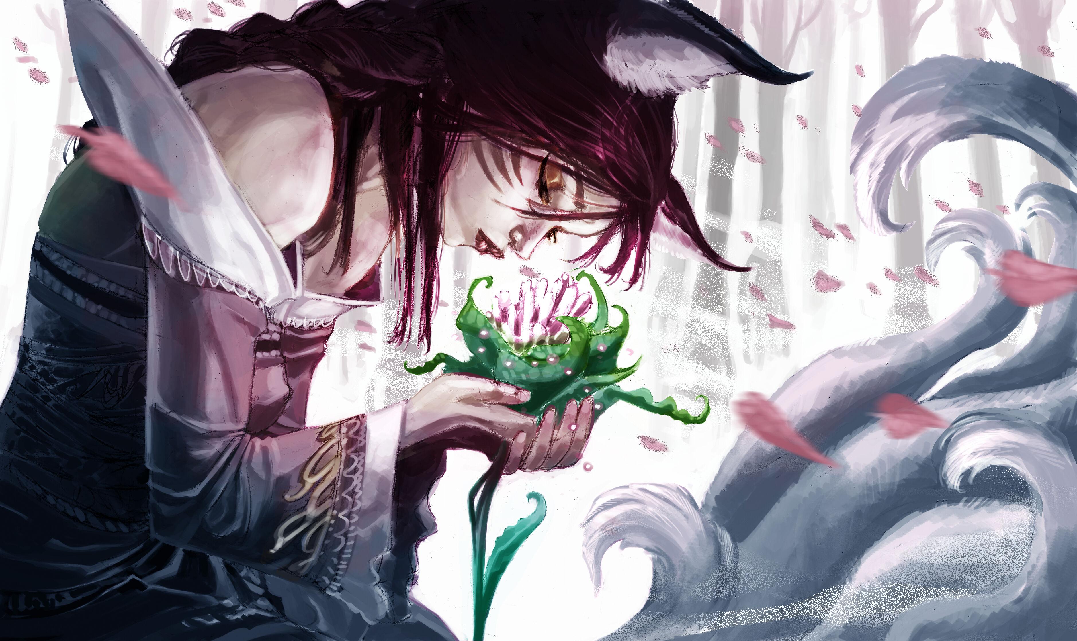 Ahri Garden of Forgetting 01.jpg