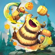 Choncc Honeybuzz Tier 3