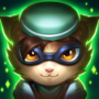 Kennen M.D. Charity profileicon