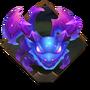 LoR Dark Star Drake Guardian
