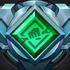 Beta Season Platinum LoR profileicon