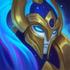 Cosmic Defender Xin Zhao profileicon