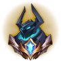Season 2019 - Split 2 - Challenger Emote