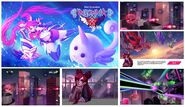 Star Guardian Insomnia Thunderdome 2018