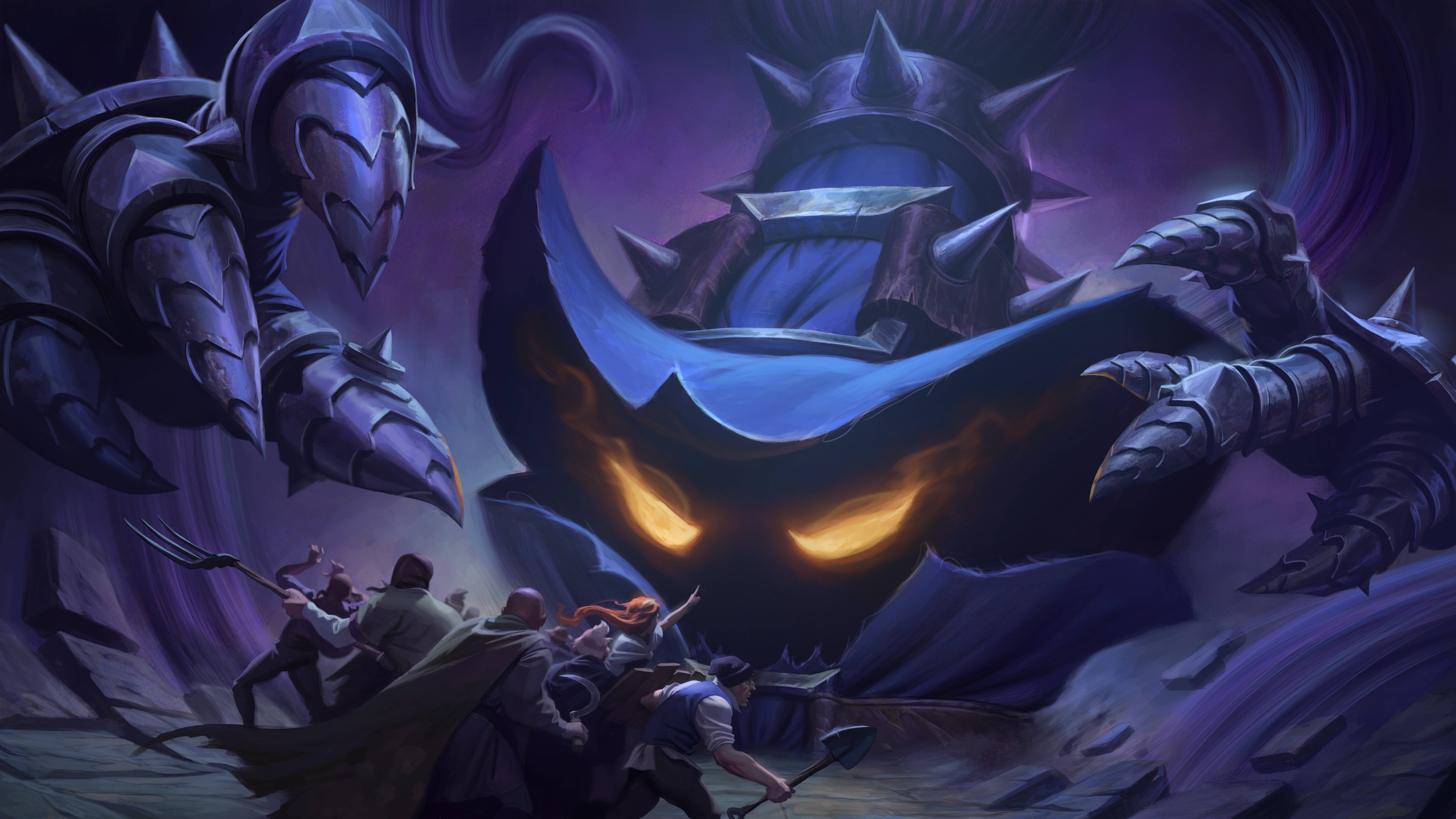 Veigar The True and Ghastly Tale of the Beast of Boleham Tower.jpg