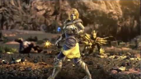 Dominion Trailer - League of Legends