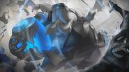 Gragas Warden Splash Concept 01