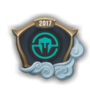 Worlds 2017 Immortals Emote