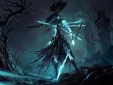 Kalista/Background
