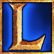 League of Legends icon old2