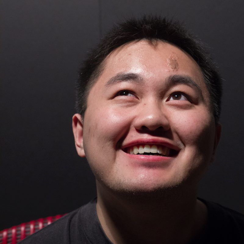 Brandon 'Madspartan' Liao