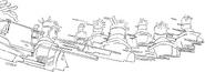 Ekko TrueDamage GIANTS Concept 06