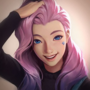 KDA ALL OUT Seradotwav profileicon