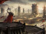 Ноксус (Legends of Runeterra)