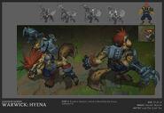 Warwick Update Hyena concept 01