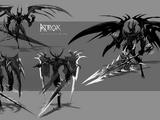 Aatrox/Development