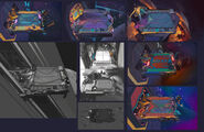 Arena Odyssey Concept 01
