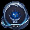 Emotka Mistrzostwa 2018 – SUP