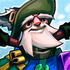 Holiday Shopkeeper profileicon