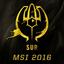MSI 2016 LAS profileicon