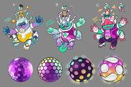 Nunu SpaceGroove Concept 01