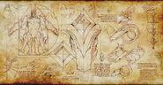 Demacia Ancient Manuscript Of Durand