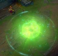Redemption detonation item screenshot