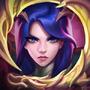 Fae Dragon Ashe Chroma profileicon