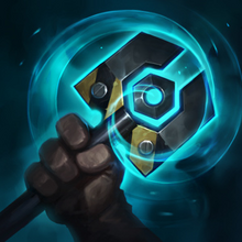 League Client Alpha Tester profileicon.png
