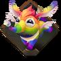 LoR Rainbow Ellie Guardian