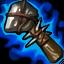 Skull Crusher item