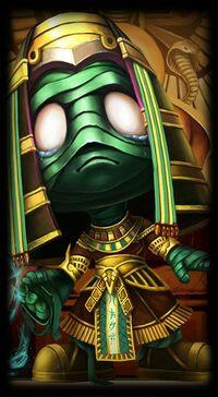 Amumu Pharao Amumu L Ch