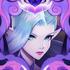 Seelenblumen-Vayne Chroma Beschwörersymbol