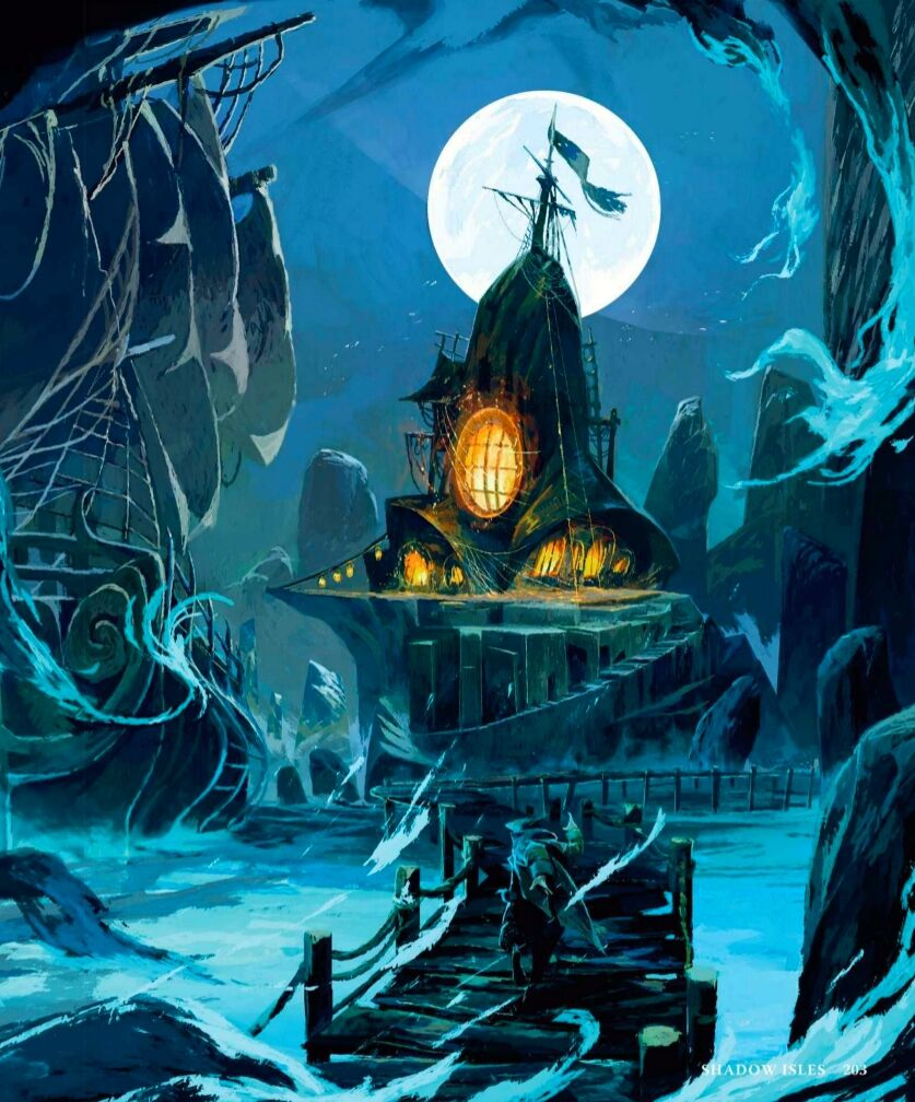 Shadow Isles The Daring Darling 01.jpg
