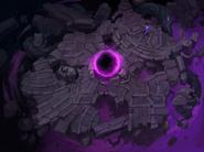 Cosmic Ruins concept 05